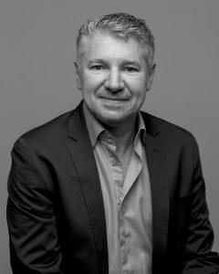 Franck CHARBONNIER